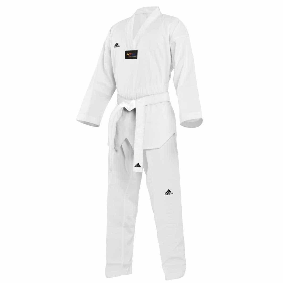 Adidas Adi Start - Dobok de Taekwondo