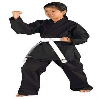 Kimono de artes marciales