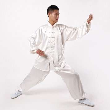 Tai Chi Kung Fu