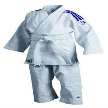 Kimono Adidas J350 Unisex