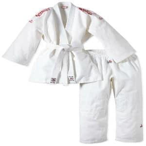 Kimono de Judo Danrho Yamanashi