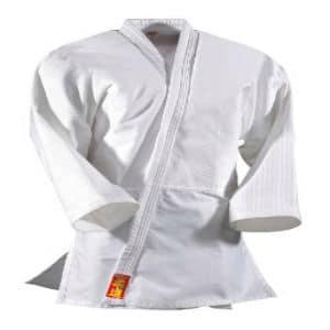 Uniforme de Judo Danrho Yamanashi