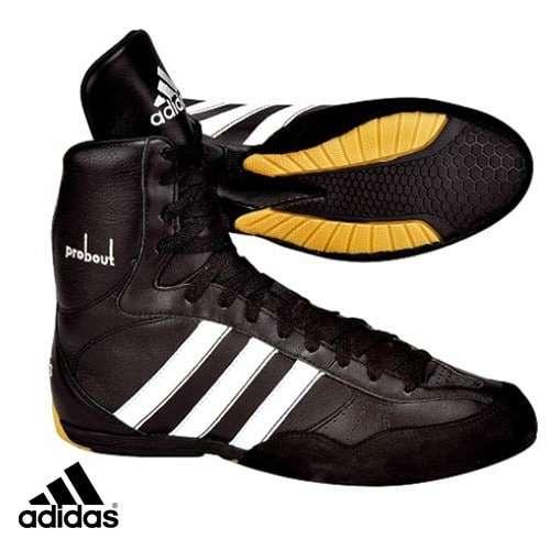 Botas de boxeo Adidas Probout