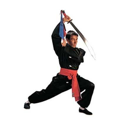 Kimono de Kung Fu tradicional