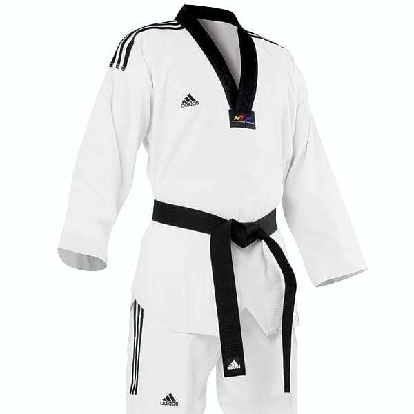 Adidas Grand Master Taekwondo Dobok