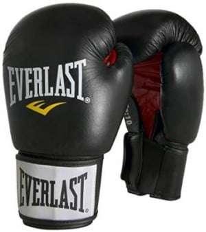 Guantes de entrenamiento de boxeo Everlast
