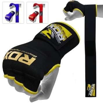 guantes RDX con cinta