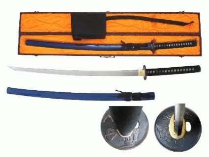katana Masamune Ozaki