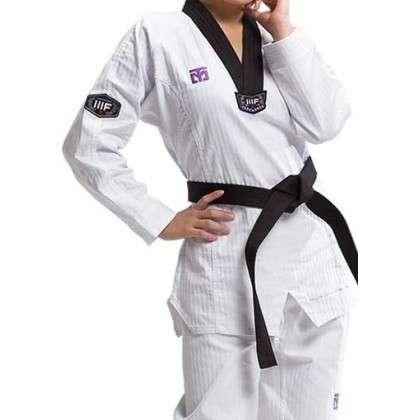 Dobok Mooto Taekwondo 3f Woman's