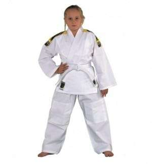 Kimono Kwon Judo Junior