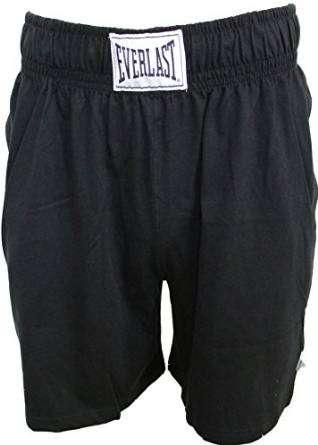 pantalones de boxeo everlast basic