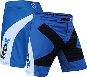 pantalones Muay Thai rdx