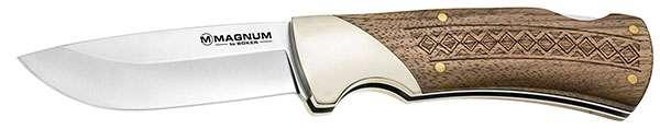 Böker 01MB506 Magnum Woodcraft