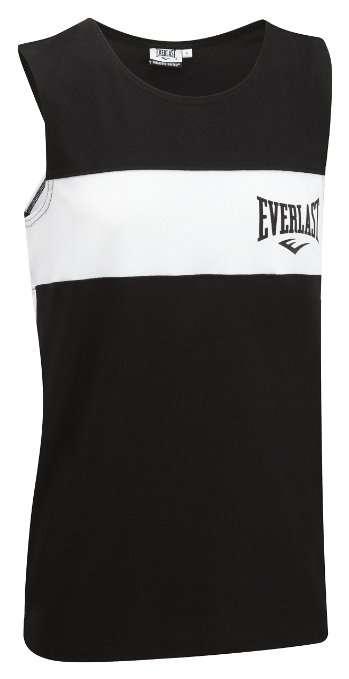 Camiseta Everlast 4424 para boxeo