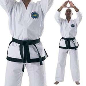 Dobok taekwondo pumse