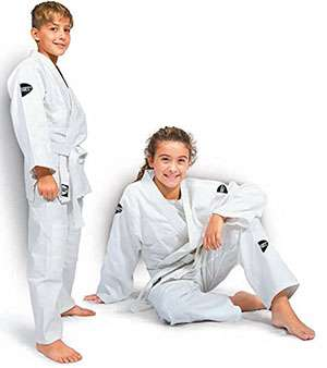Judogui green hill junior