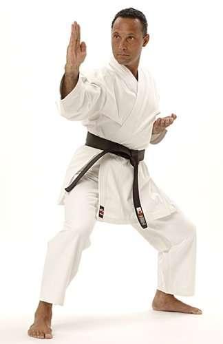 Kimono GI para Karate y Aikido