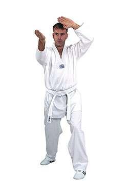 Kimono artes marciales Kwon