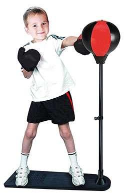 Punching ball para niños