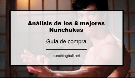 ofertas de los mejores nunchakus