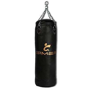bolsa de boxeo gimer