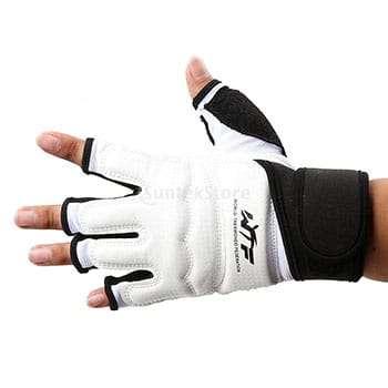 guantes de taekwondo wtf