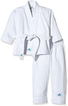 kimono adidas para artes marciales