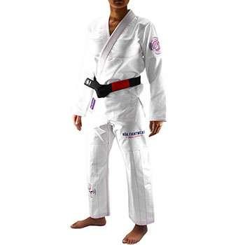 kimono boa bjj color blanco