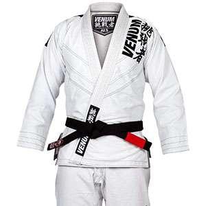 kimono venum bbj blanco
