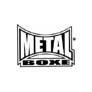 material boxeo metal
