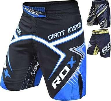 pantalones mma rdx colores variados